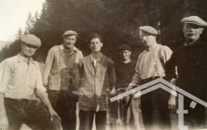 Bianchetti : chapentier zingueur Thônes